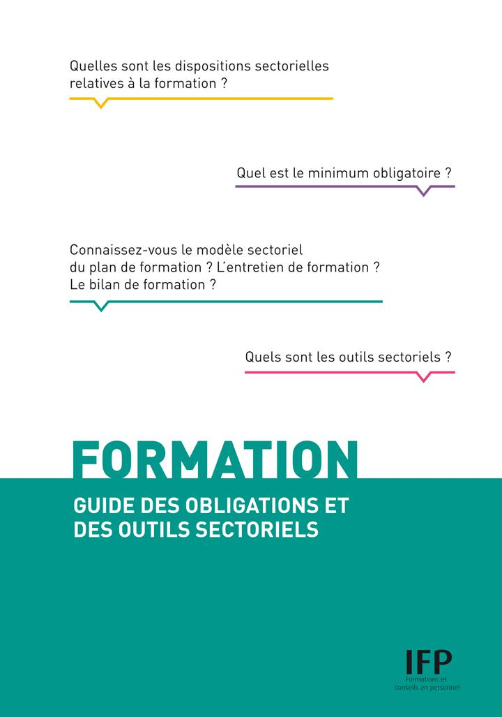 Formation à la CCT sectorielle (guide)